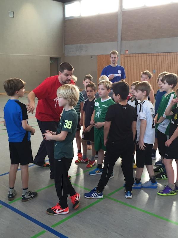 Handballtag